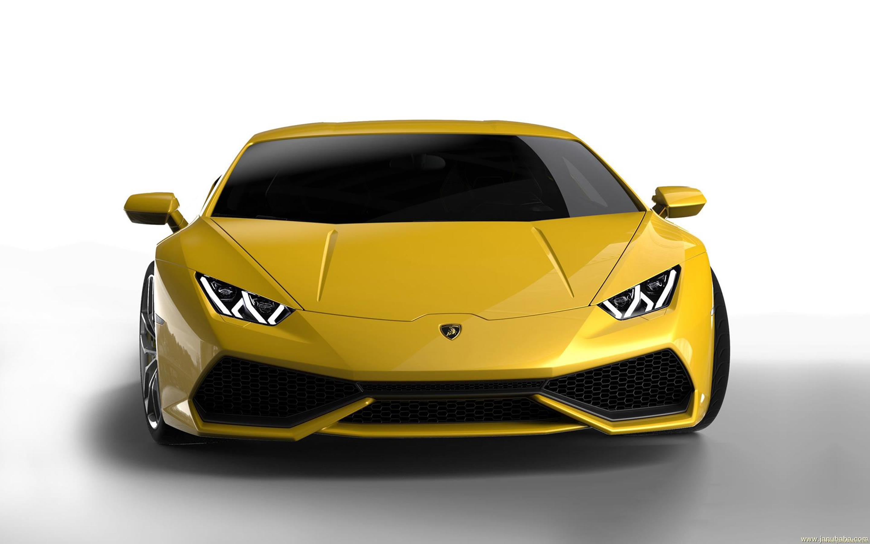 2014 Lamborghini Aventador Yellow Wallpaper 1311 Frenziacom 2880x1800