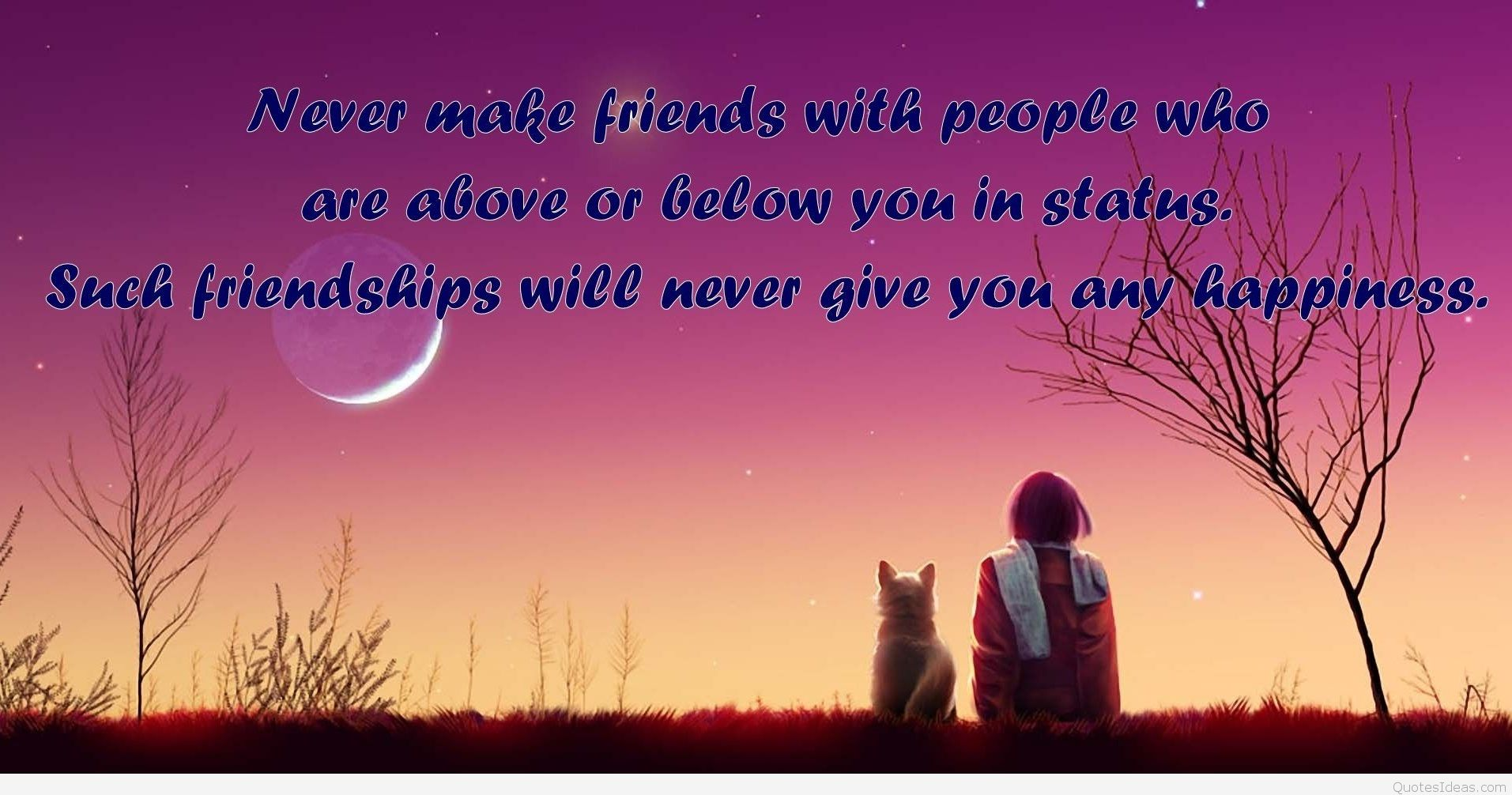 Best friends forever quotes wallpaper 1913x1006