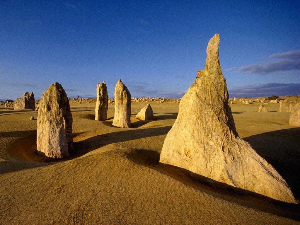 Australian Desert desktop image Australia wallpapers 1024x768