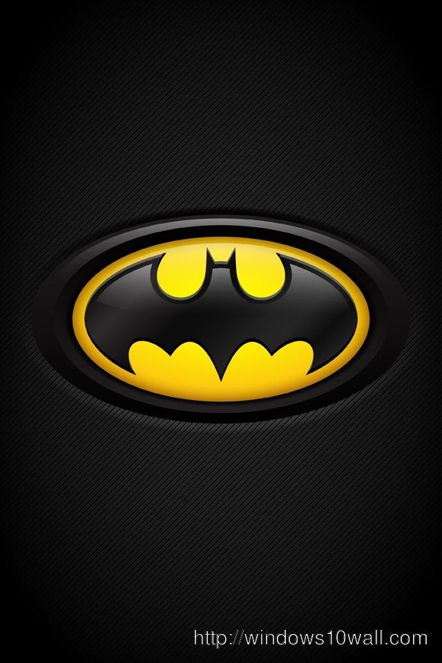 Home Batman wallpaper for windows phone Wallpaper Batman Iphone 640x960