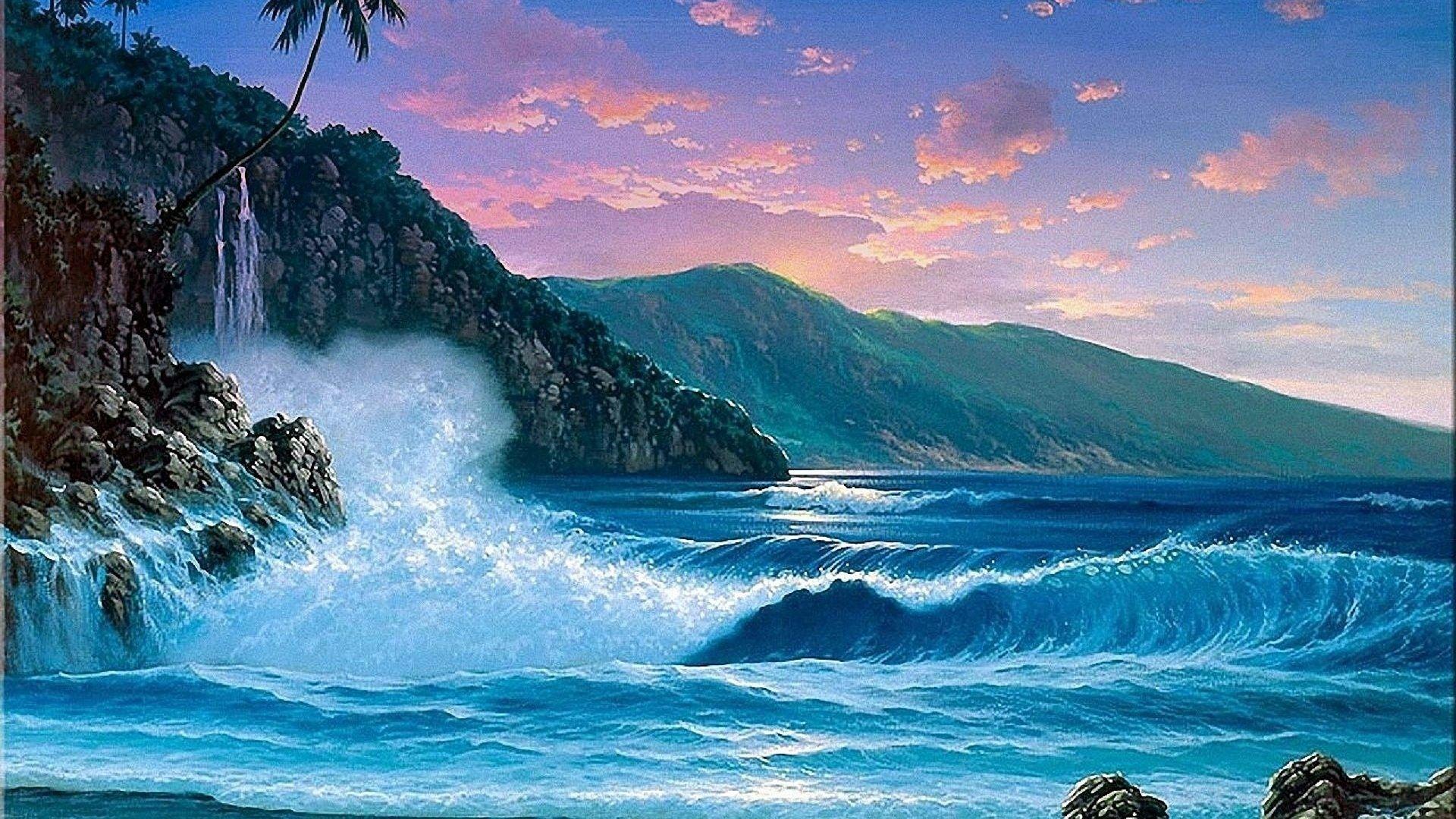 Ocean Wallpapers Wallpapers   All Superior Ocean Wallpapers 1920x1080