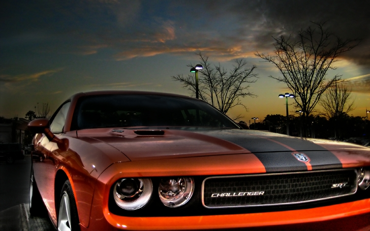 Muscle Cars Wallpapers High Resolution Wallpapersafari