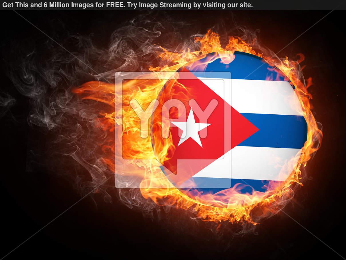 Cuban Flag Wallpaper 1210x907