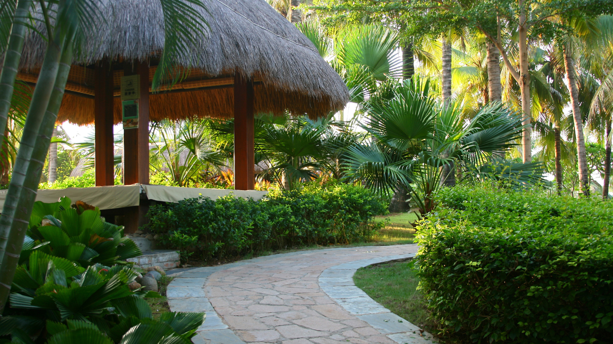 Pictures Of Beautiful Garden Landscapes beautiful garden wallpaper - wallpapersafari