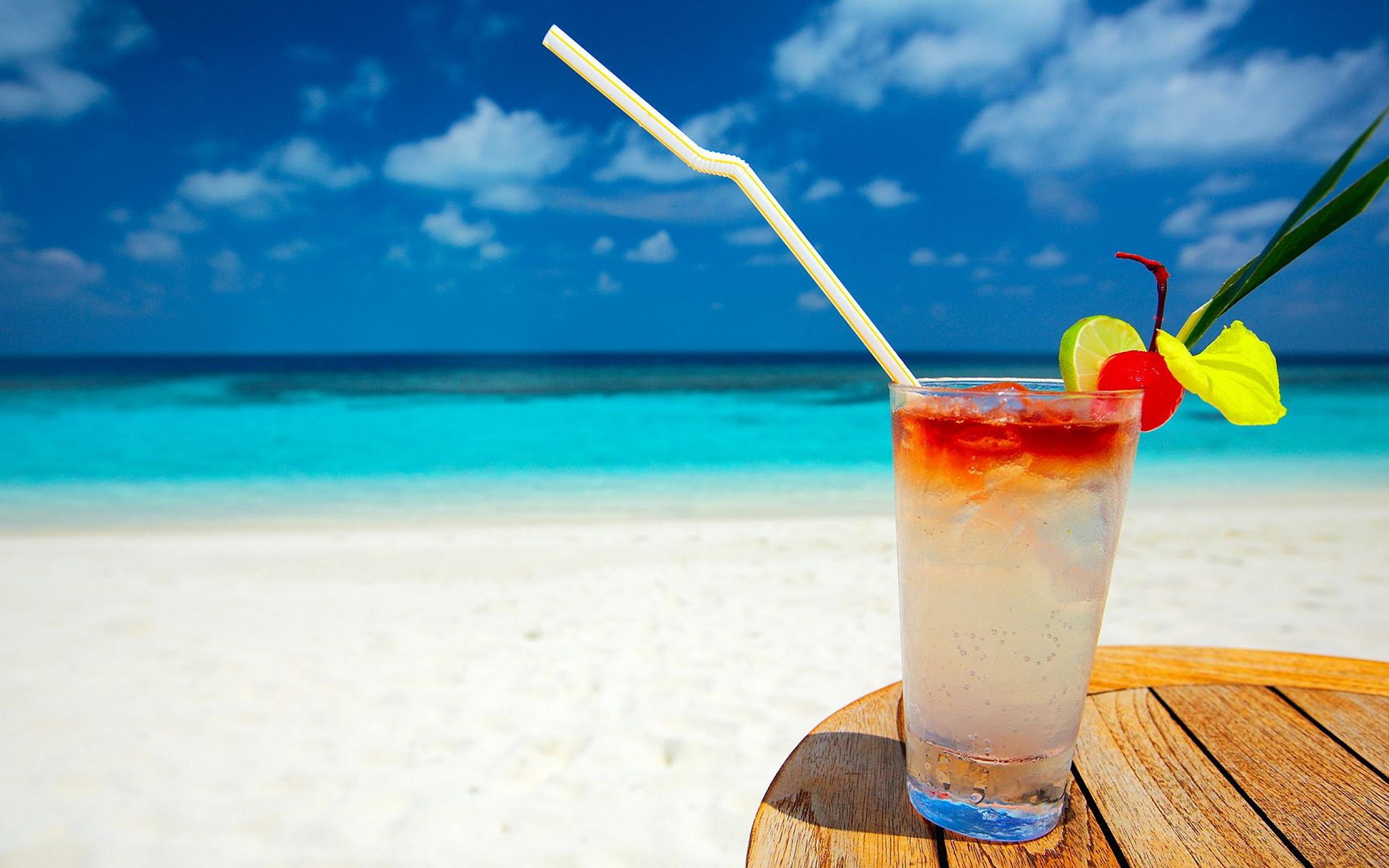 beach scenes wallpaper With Resolutions 2560×1600 Pixel