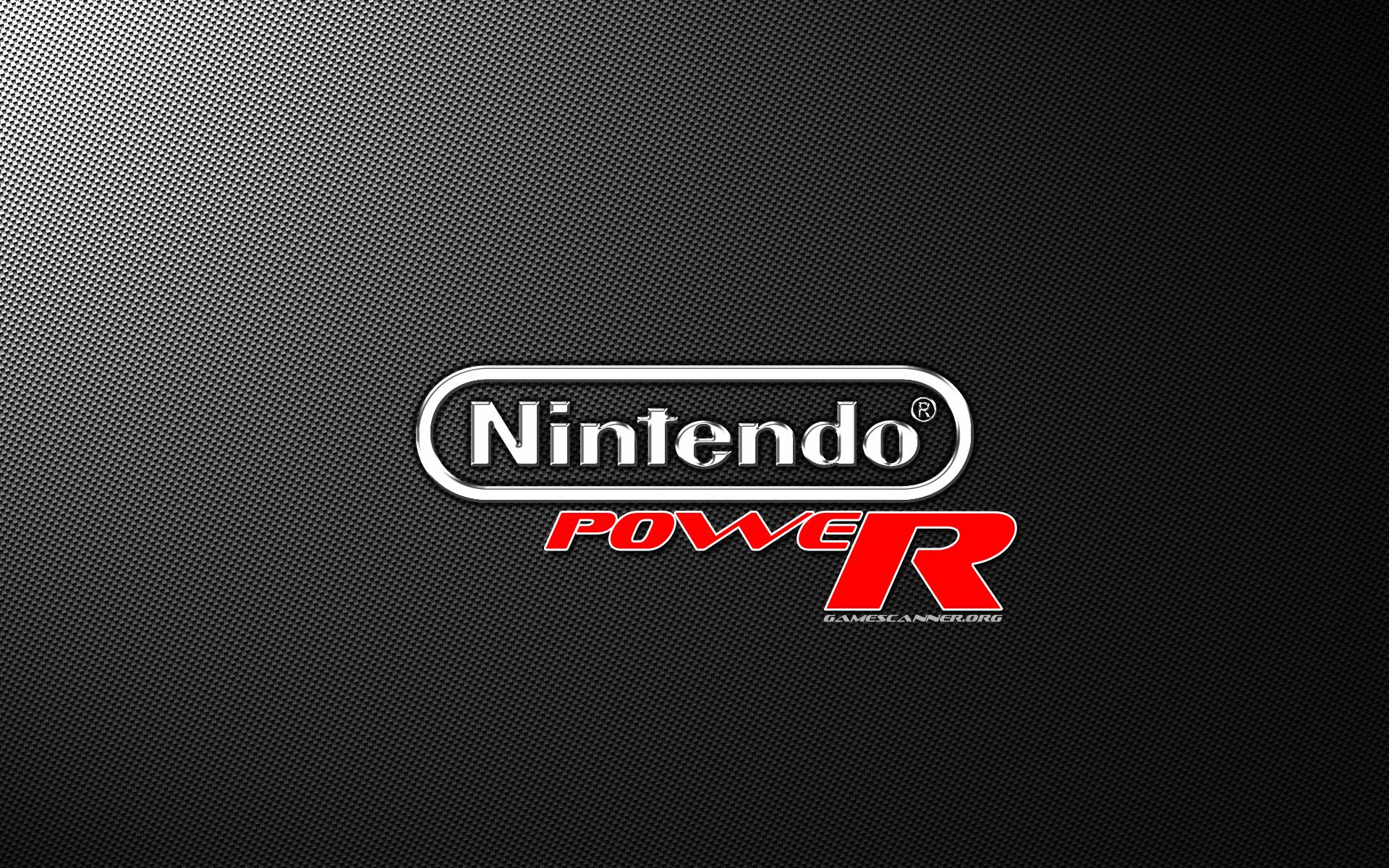 Download Nintendo wallpaper Nintendo 22 1920x1200