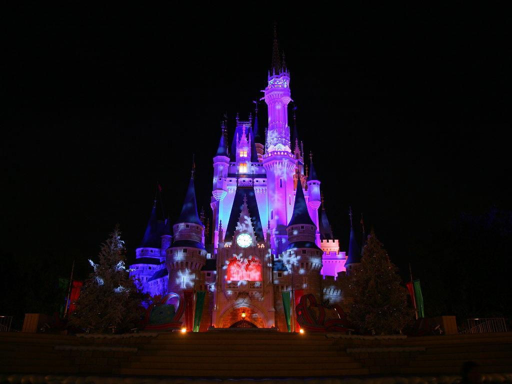 Disney Castle Wallpaper 699 Hd Wallpapers in Cartoons   Imagescicom 1024x768
