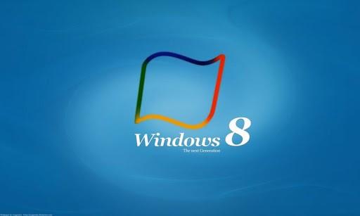 Windows 8 Live wallpaper Screenshot 8 512x307