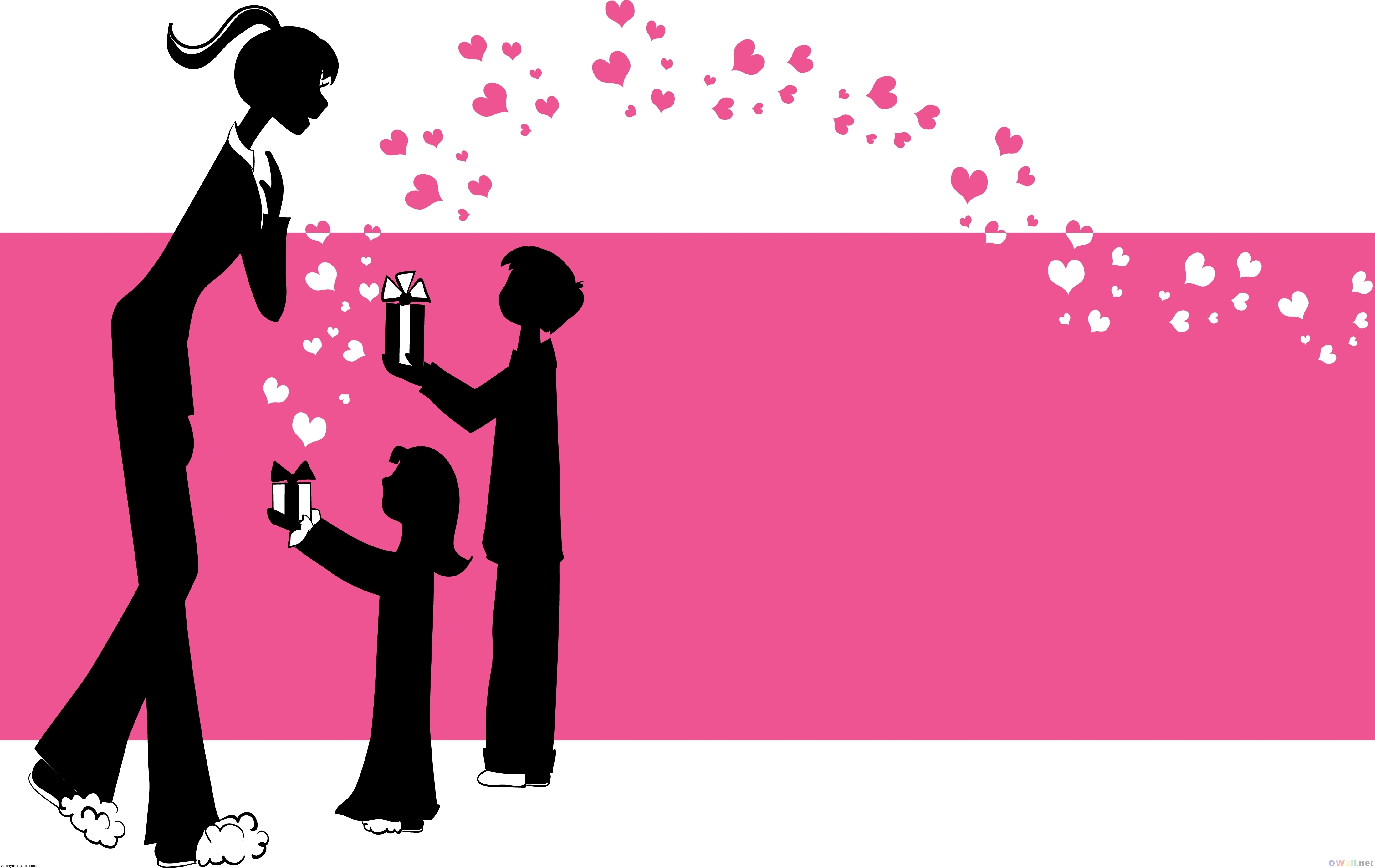 Happy Mothers Day Wallpapers Hd Wallpapers 4394x2775