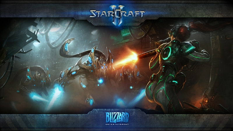 Video Games Hd Wallpapers Subcategory Starcraft Hd Wallpapers 800x450