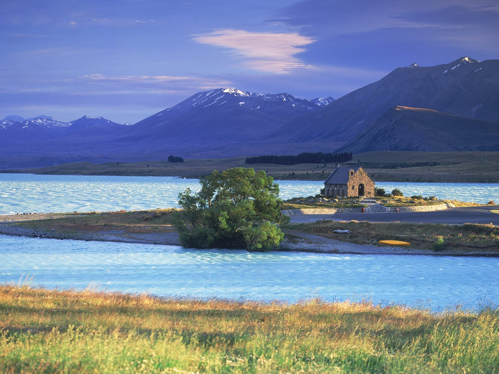 New Zealand Country Nature Wallpapers Google Adsense A 2 Z New 1600x1200