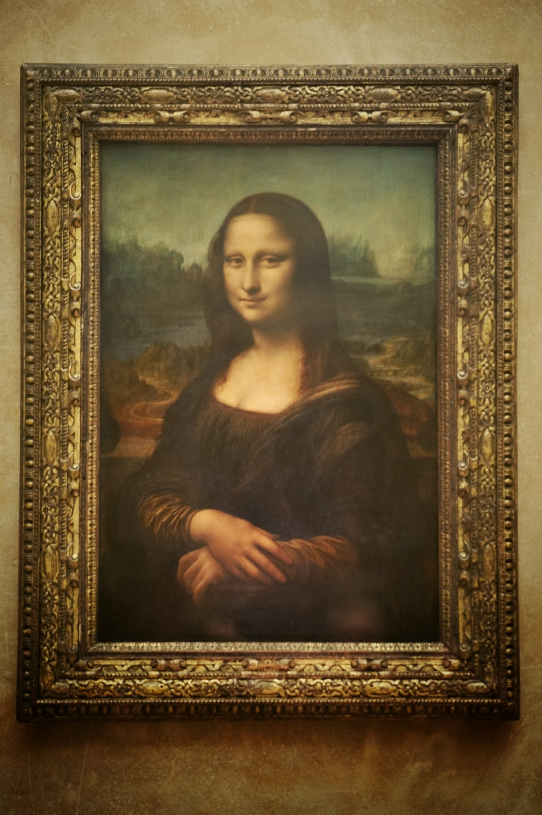Images Mona Lisa Wallpaper Funny   Doblelolcom 1065x1600