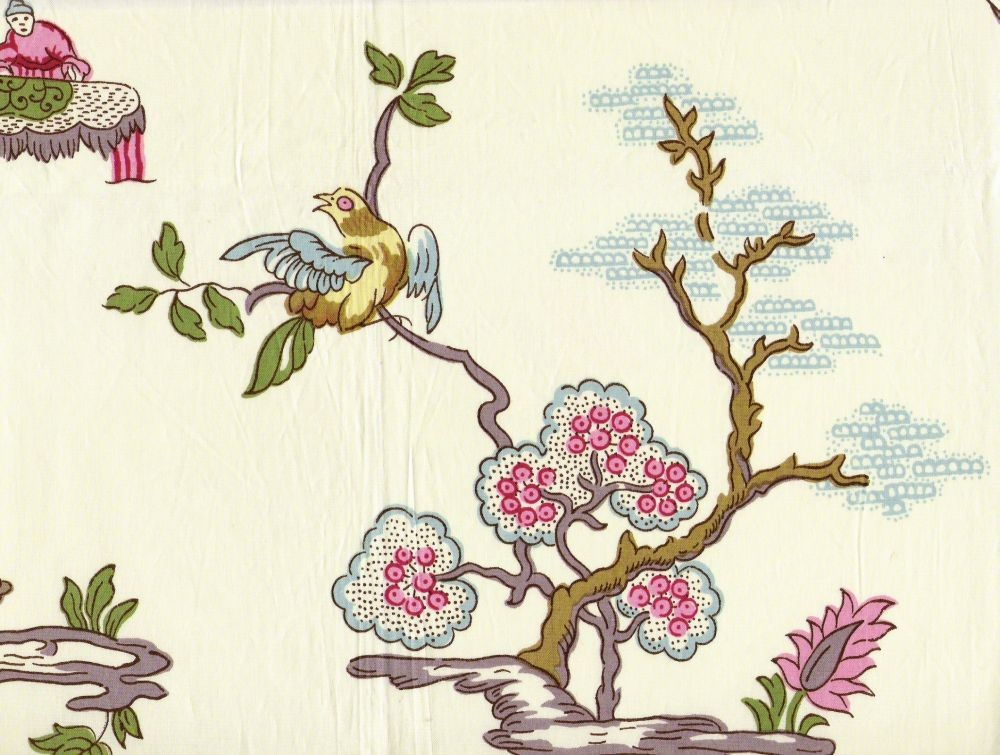 Our Collections   Wallpapers Fabrics Collection   Chinoiserie 1000x755