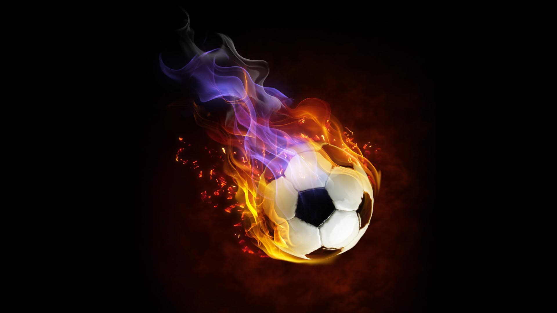 HD Cool Soccer Wallpapers 1920x1080