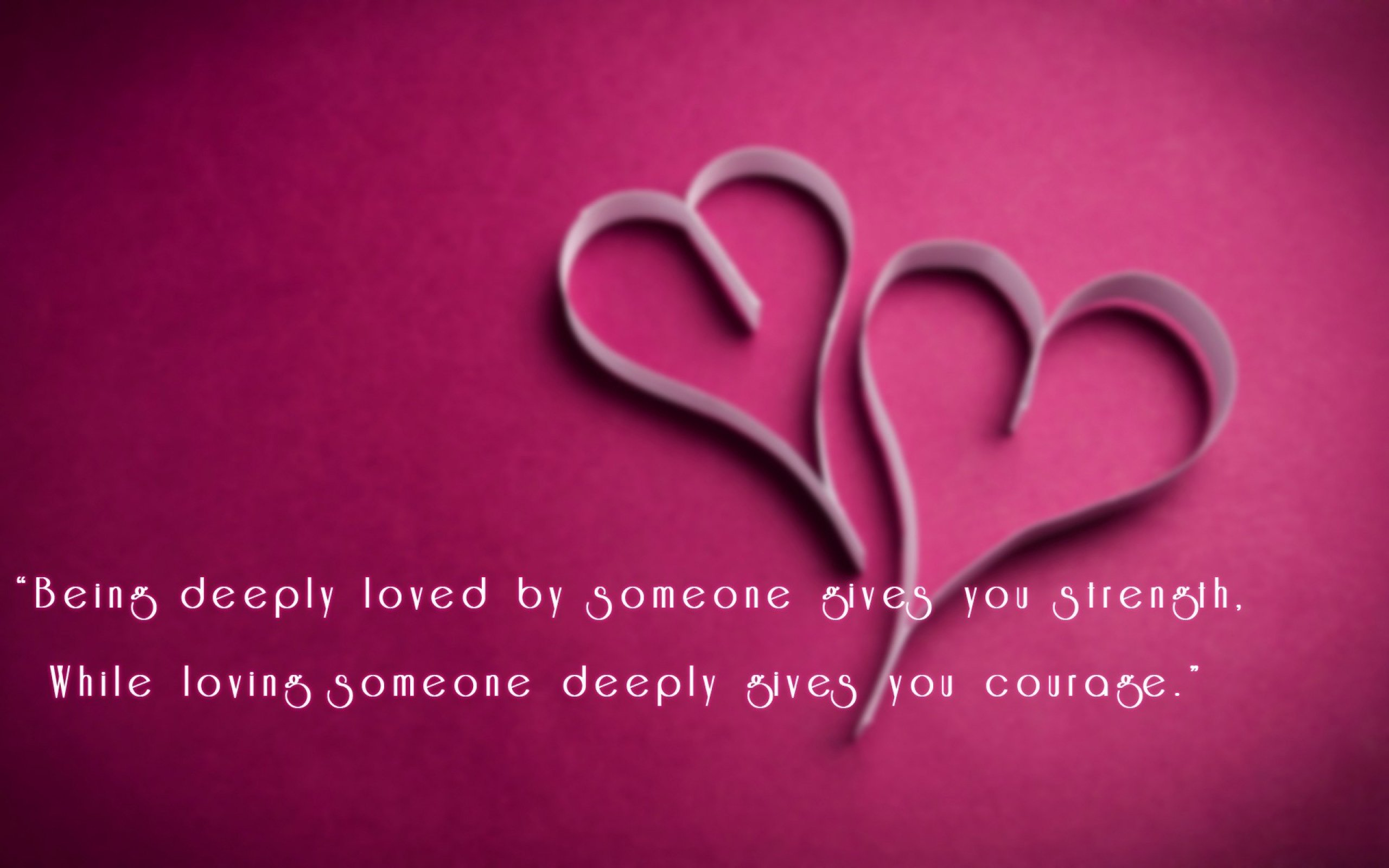 Love Quotes Desktop QuotesGram 2560x1600