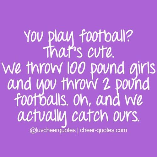 Most Popular Girls In School Quotes: Cute Cheer Wallpapers