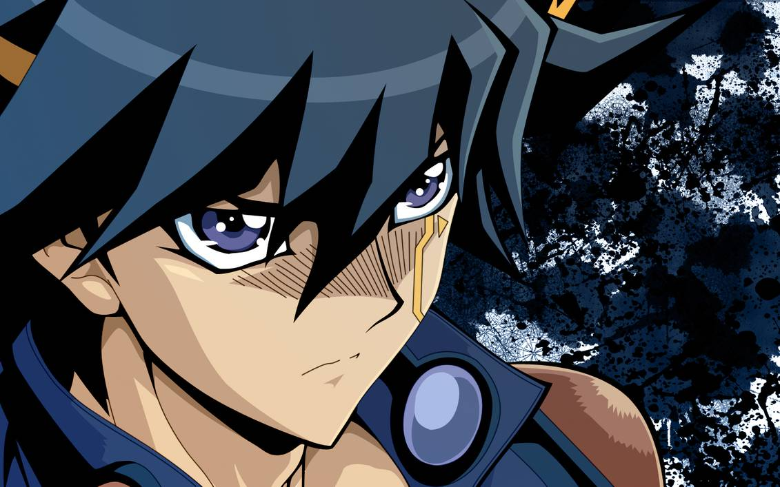 not a yusei wallpaper by DISCOPRINCE 1131x707