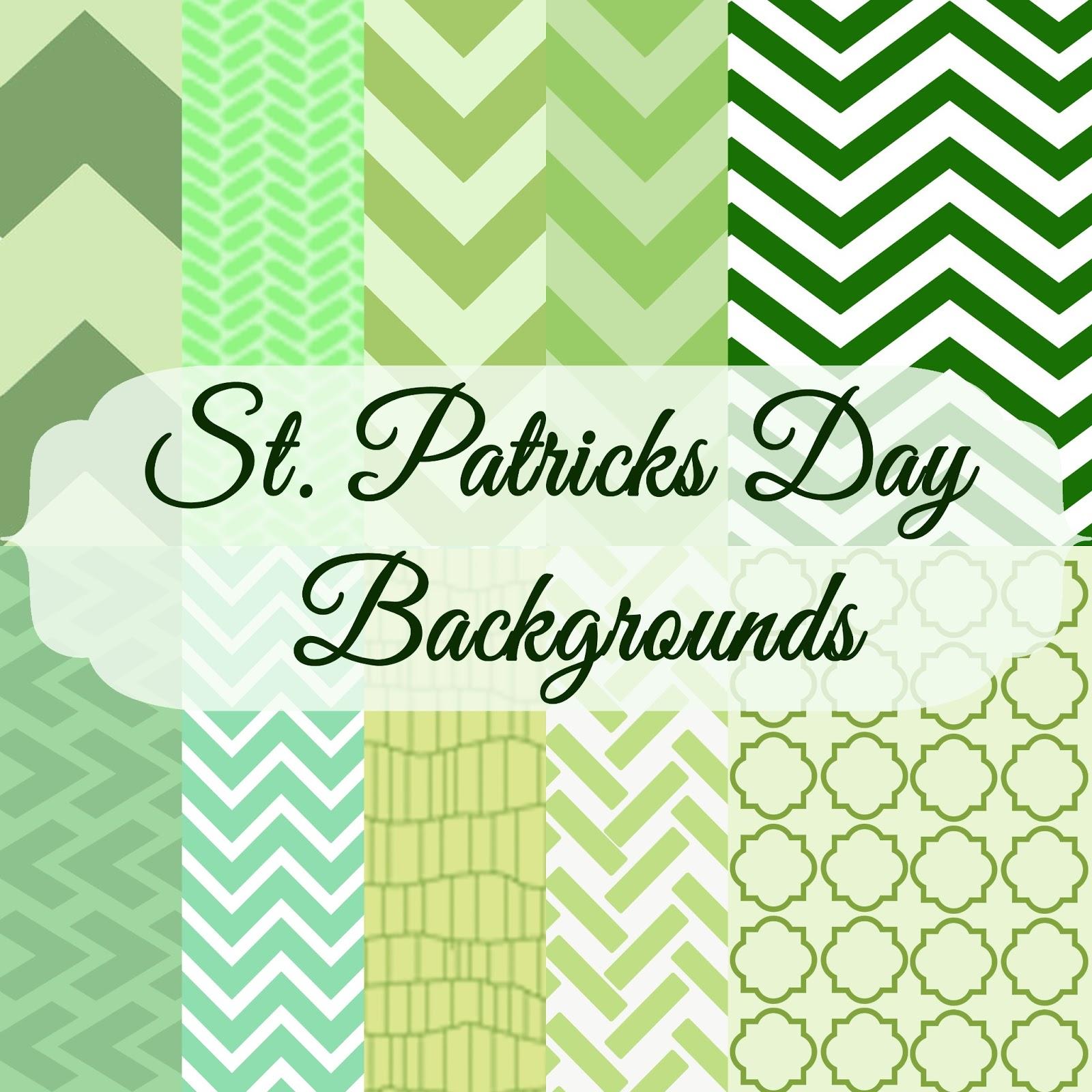 St Patrick Wallpaper: Free St Patricks Day Backgrounds