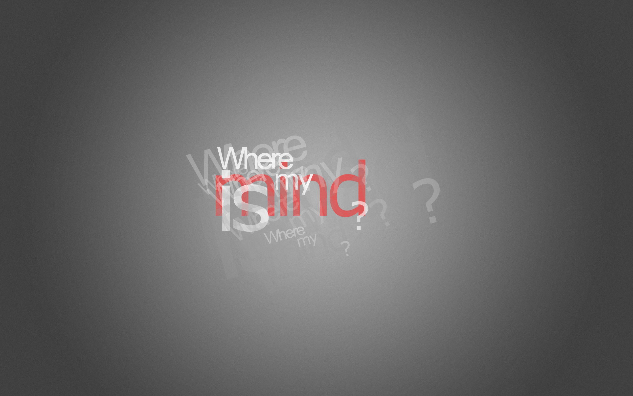 where is my mind by gates1993 customization wallpaper minimalistic 2560x1600