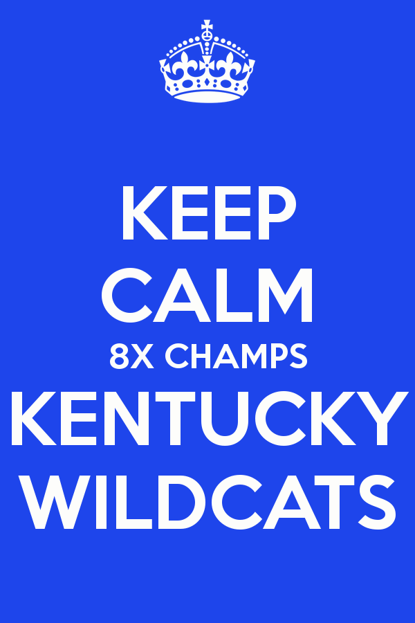 Kentucky Wildcats Iphone Wallpaper Kentucky wildcats 600x900
