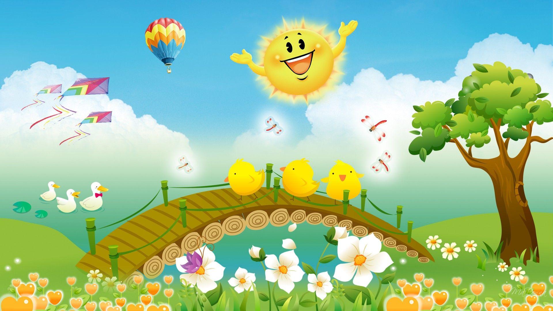 Summer Fun 150 x 150 300 x 168 530 x 298 1920 x 1080 With 1920x1080