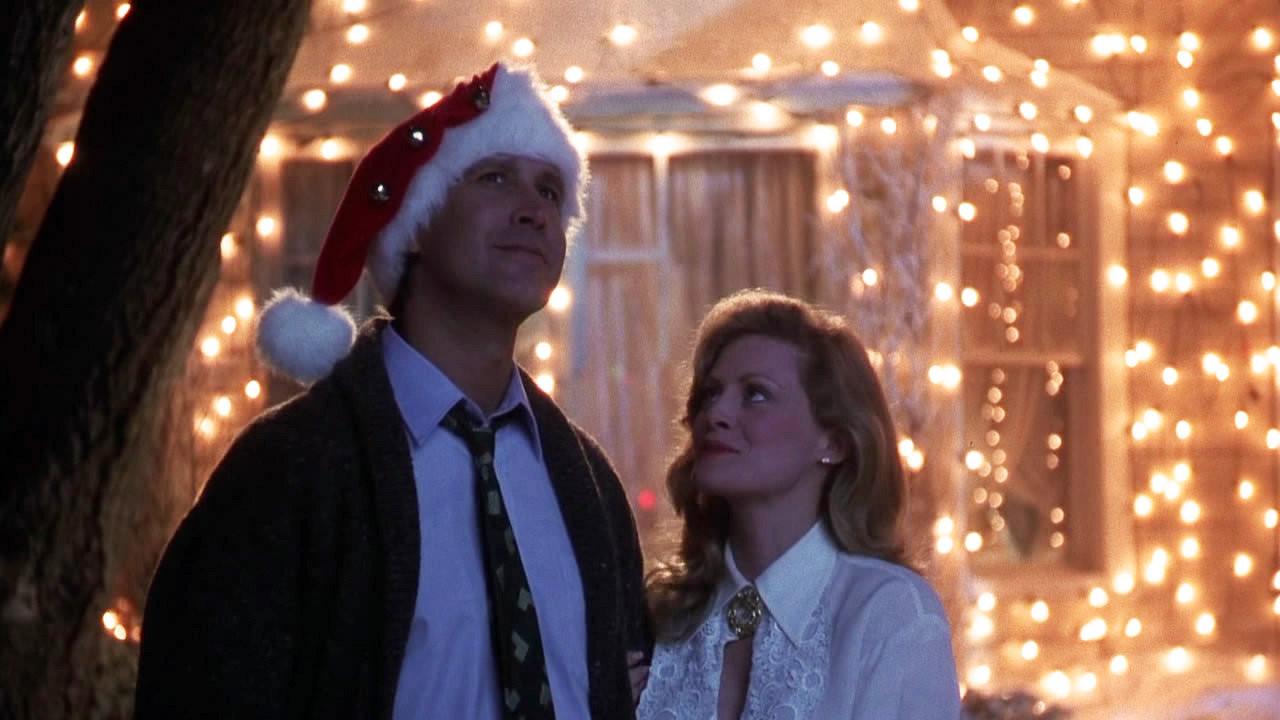 ... Lampoons ChristmasVacation National Lampoon's Christmas Vacation