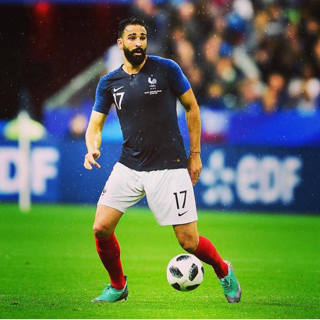 Wallpapers France 2018 World Cup Squad 1080x1080