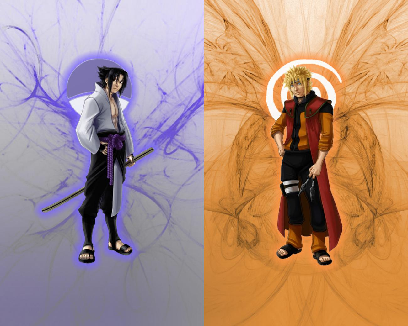 Free Download Naruto Vs Sasuke Wallpaper 5 Hd Wallpaper Trendy