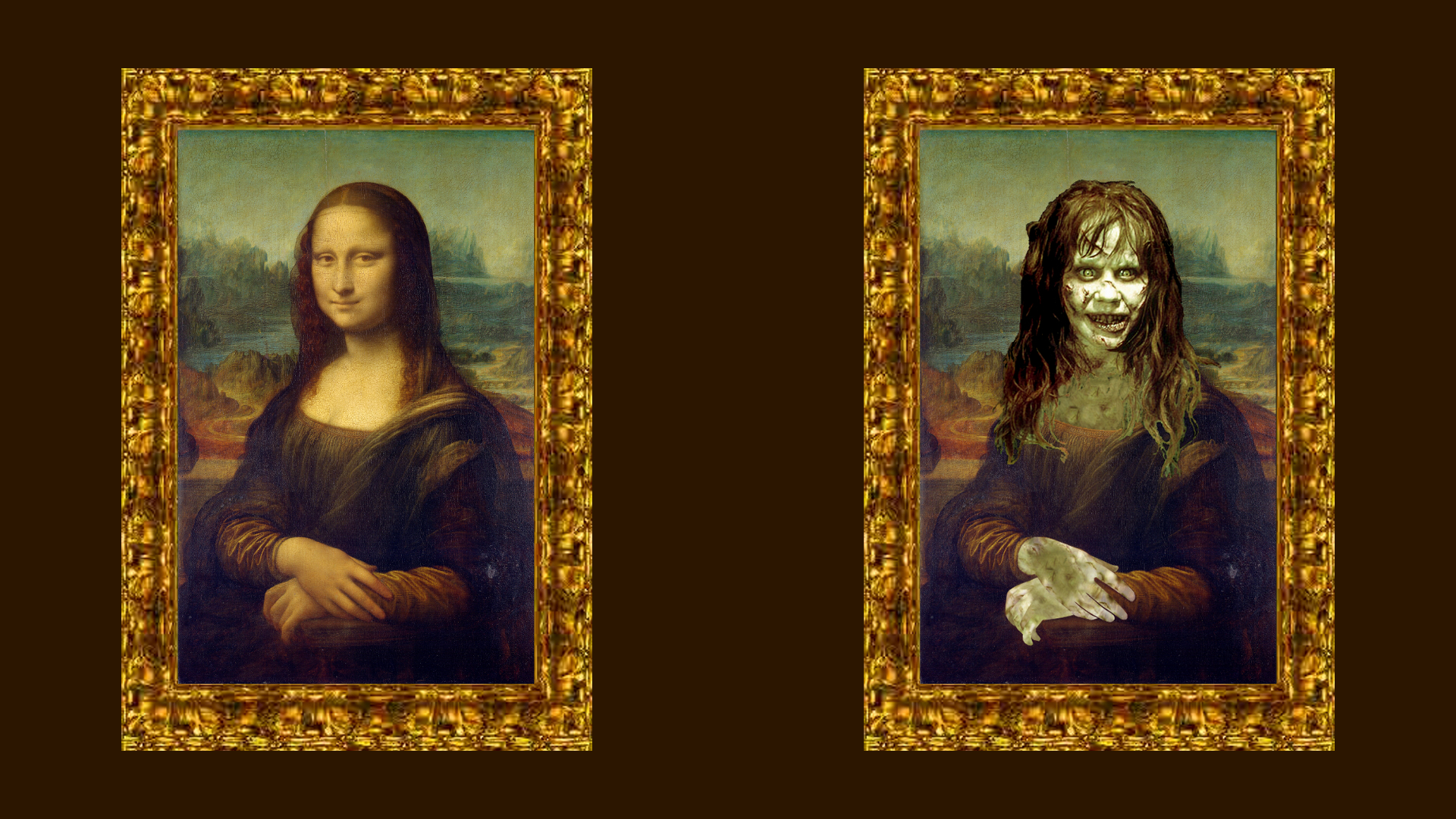 Free Download Mona Lisa Full Hd Leonardo Da Vinci Wallpaper
