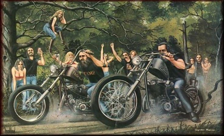 David Mann Art Davids Pinterest 736x446