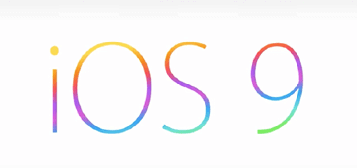 Download iOS 9 Stock Wallpapers here [ Complete Collection 720x340