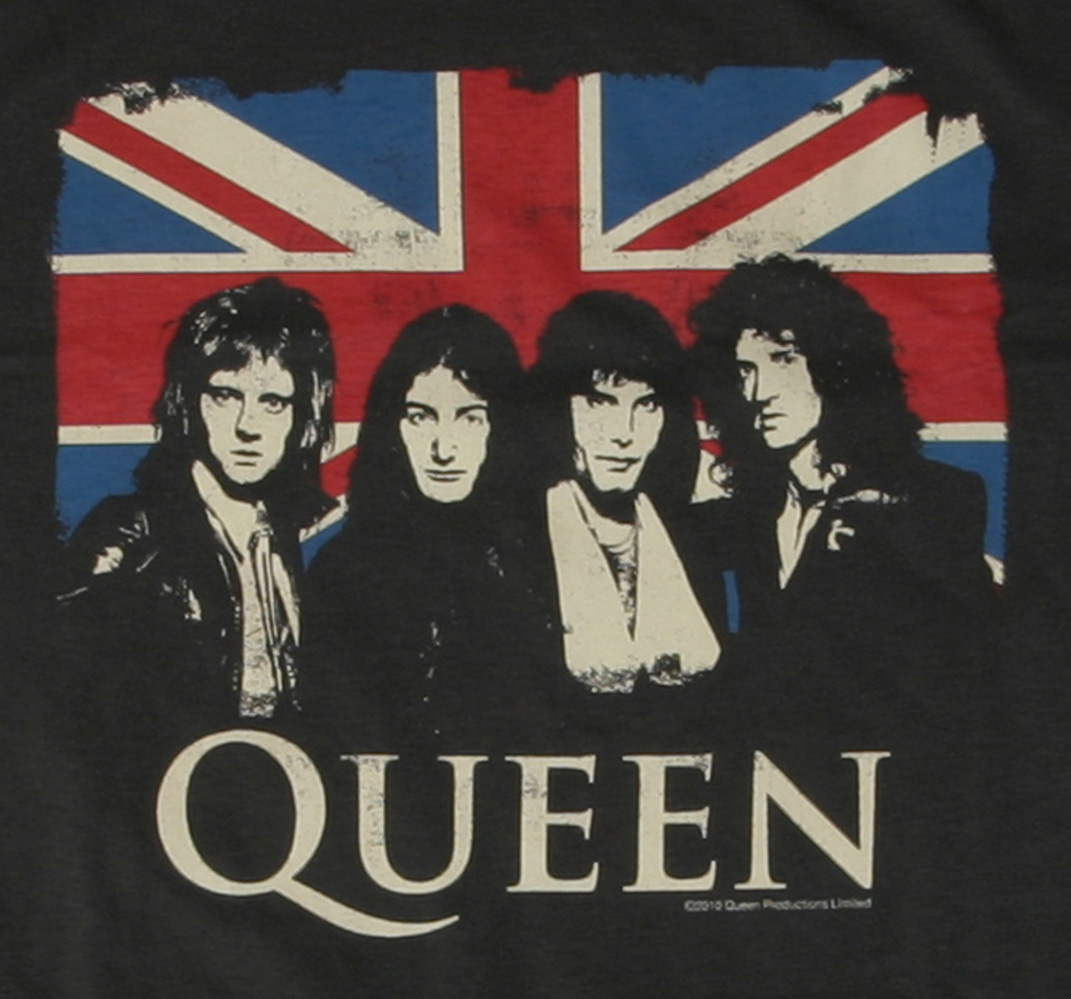 Free Download Band Queen HD Wallpaper (4941) Full Size | WallpaperMine ...