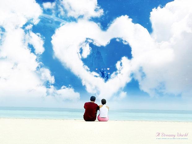 Valentine Wallpaper by Limpich 620x465