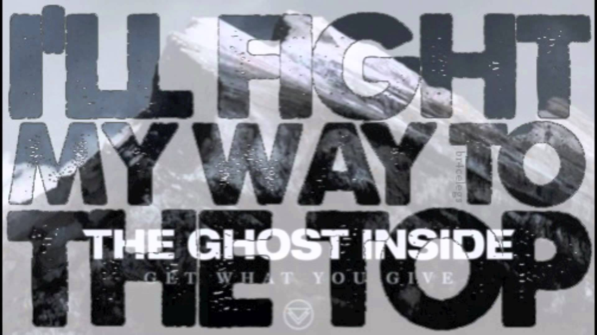 Dark Horse   The Ghost Inside Vocal Cover 1920x1080