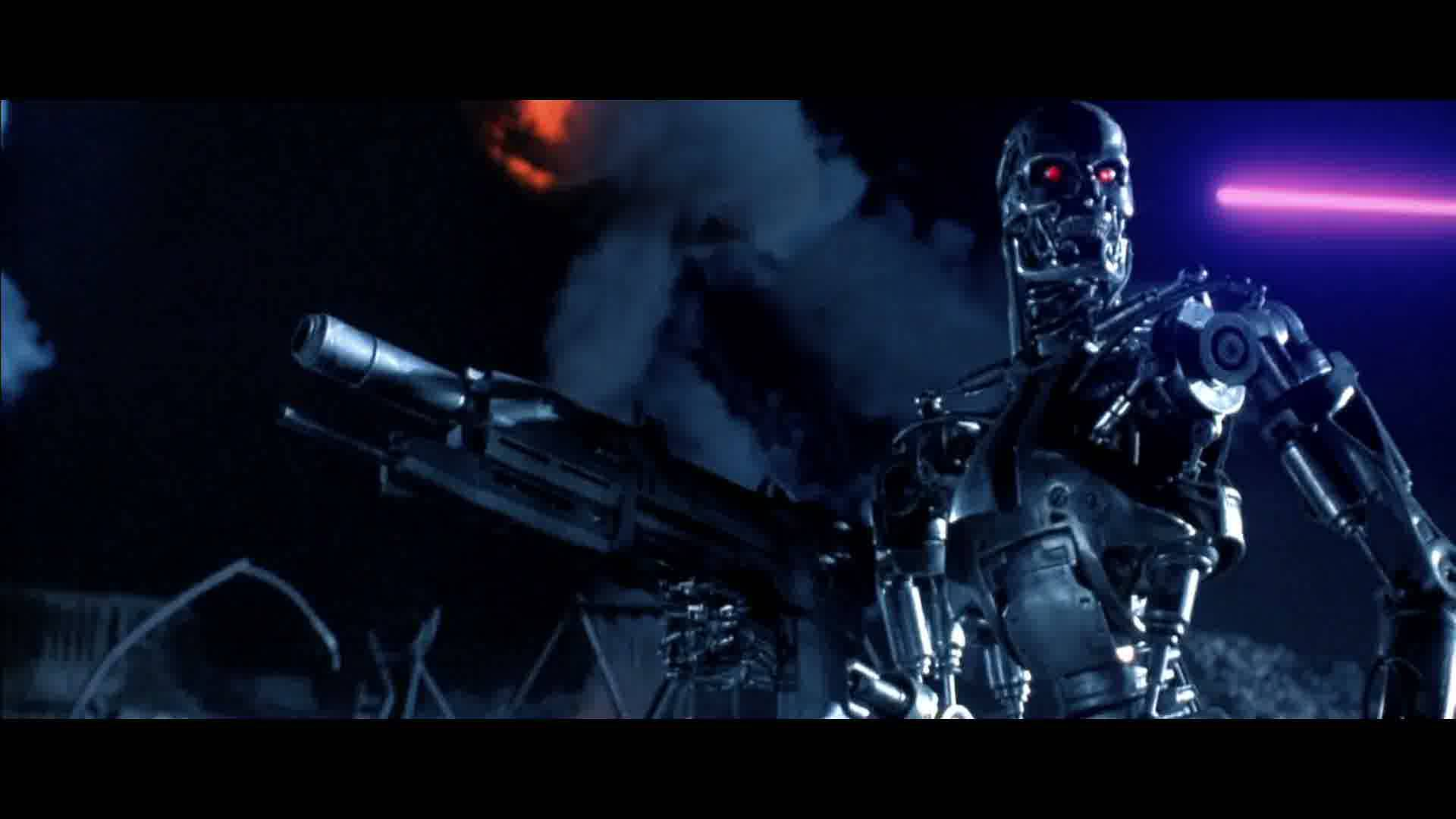 Terminator 2 Wallpaper [1920x1080