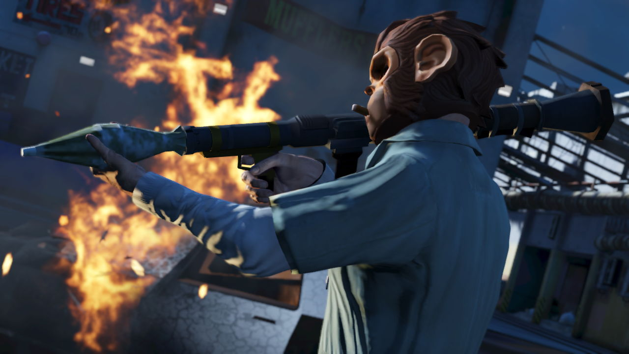 GTA 5 Latest Gameplay Screenshots and Wallpapers GL Games Reviews 1280x720