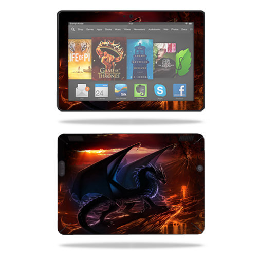 Kindle Fire HDX 7 2013 Fire Dragon   Amazon Kindle Fire HDX 7 504x504