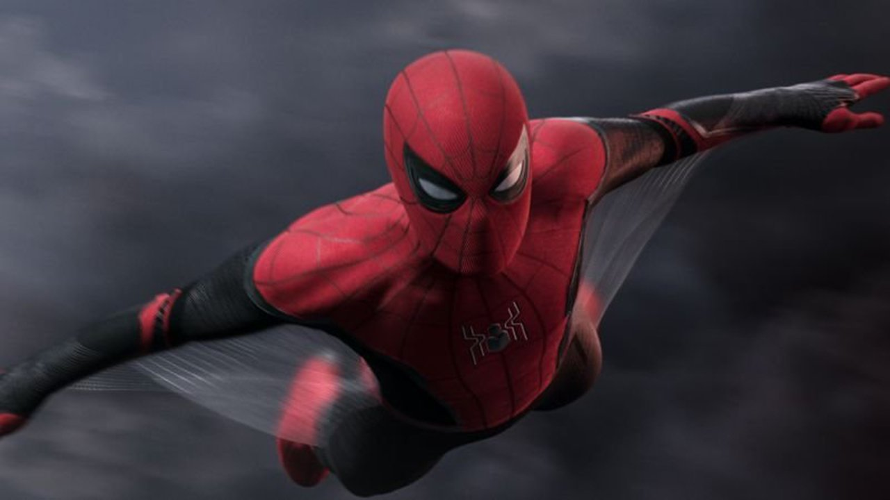 All the Spider Man Far From Home Images Released So Far 1280x720
