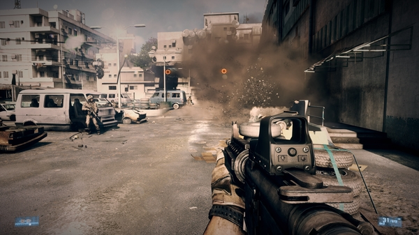 first person shooter Military Wallpapers Desktop Wallpapers 600x337