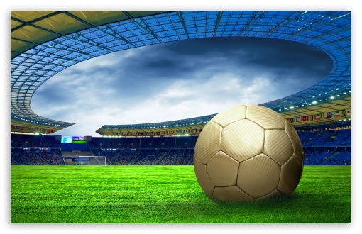 Soccer Stadium HD desktop wallpaper High Definition Fullscreen 510x330