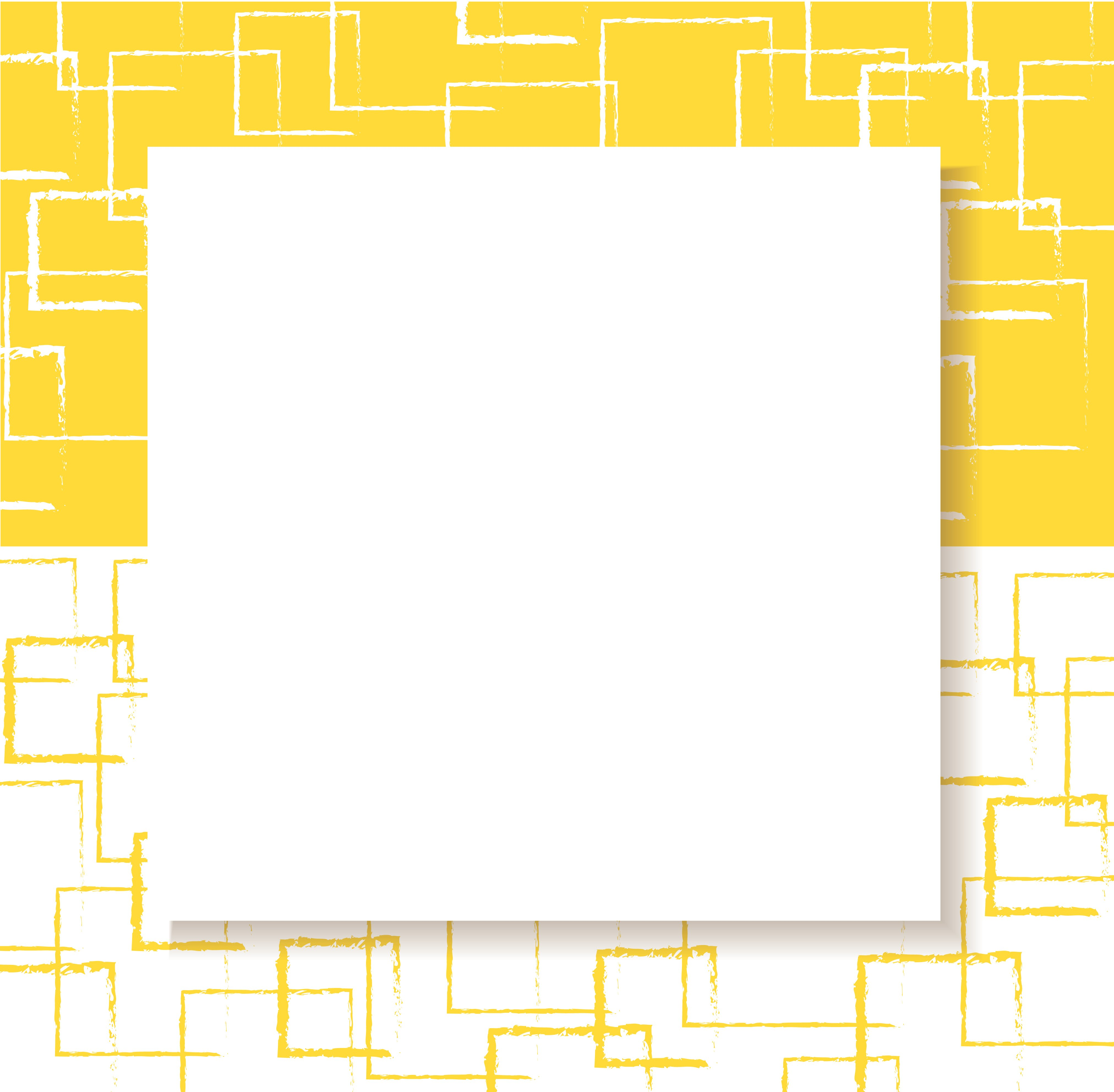 abstract yellow square background 538406 Vector Art at Vecteezy 4048x3968