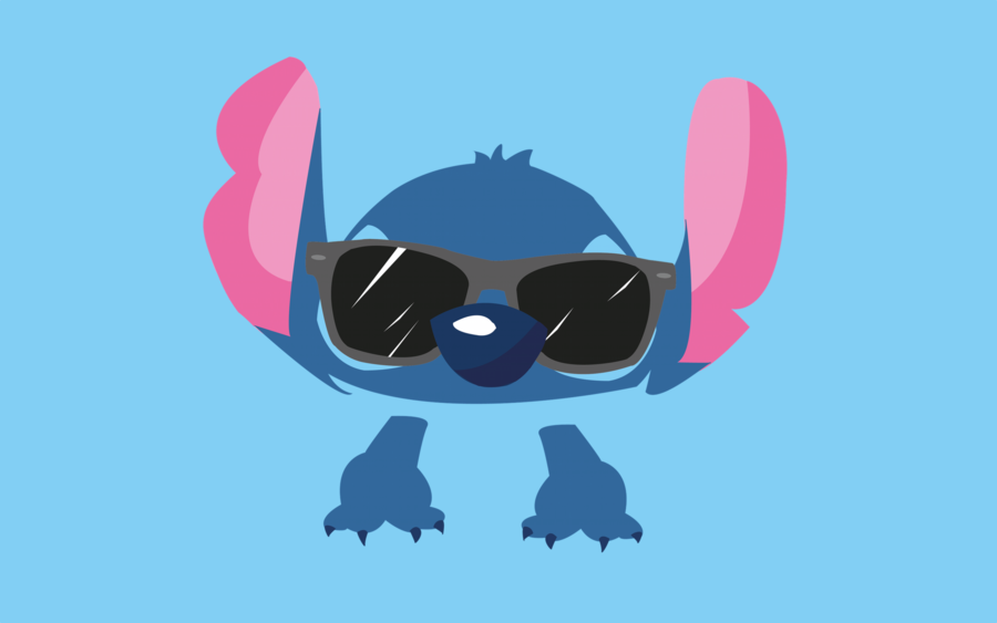 Group of Stitch with his SWAG 900x563