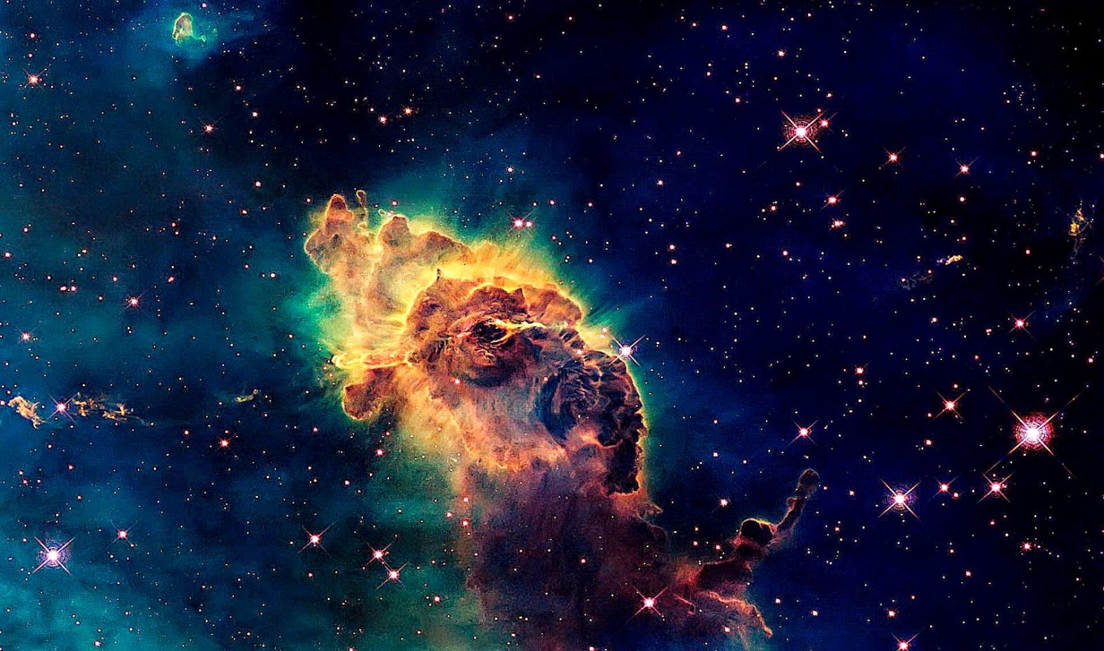 Space Galaxy Wallpaper Hd Cool HD Wallpapers 1600x944