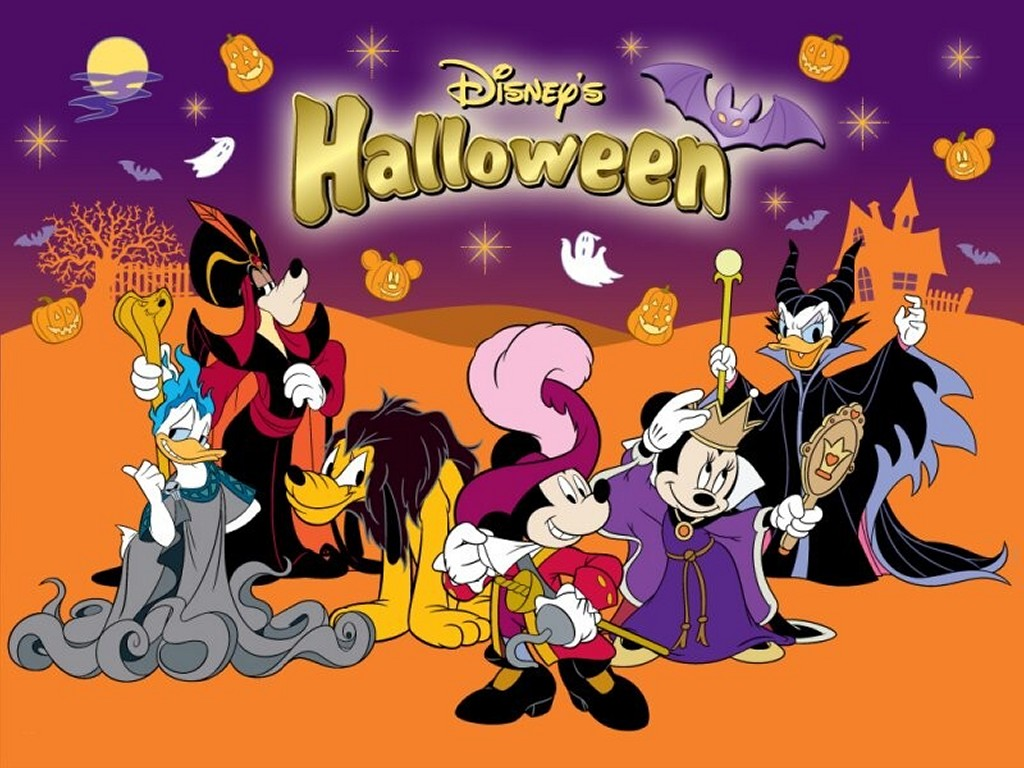 disney halloween wallpaper disney halloween wallpaper disney halloween 1024x768