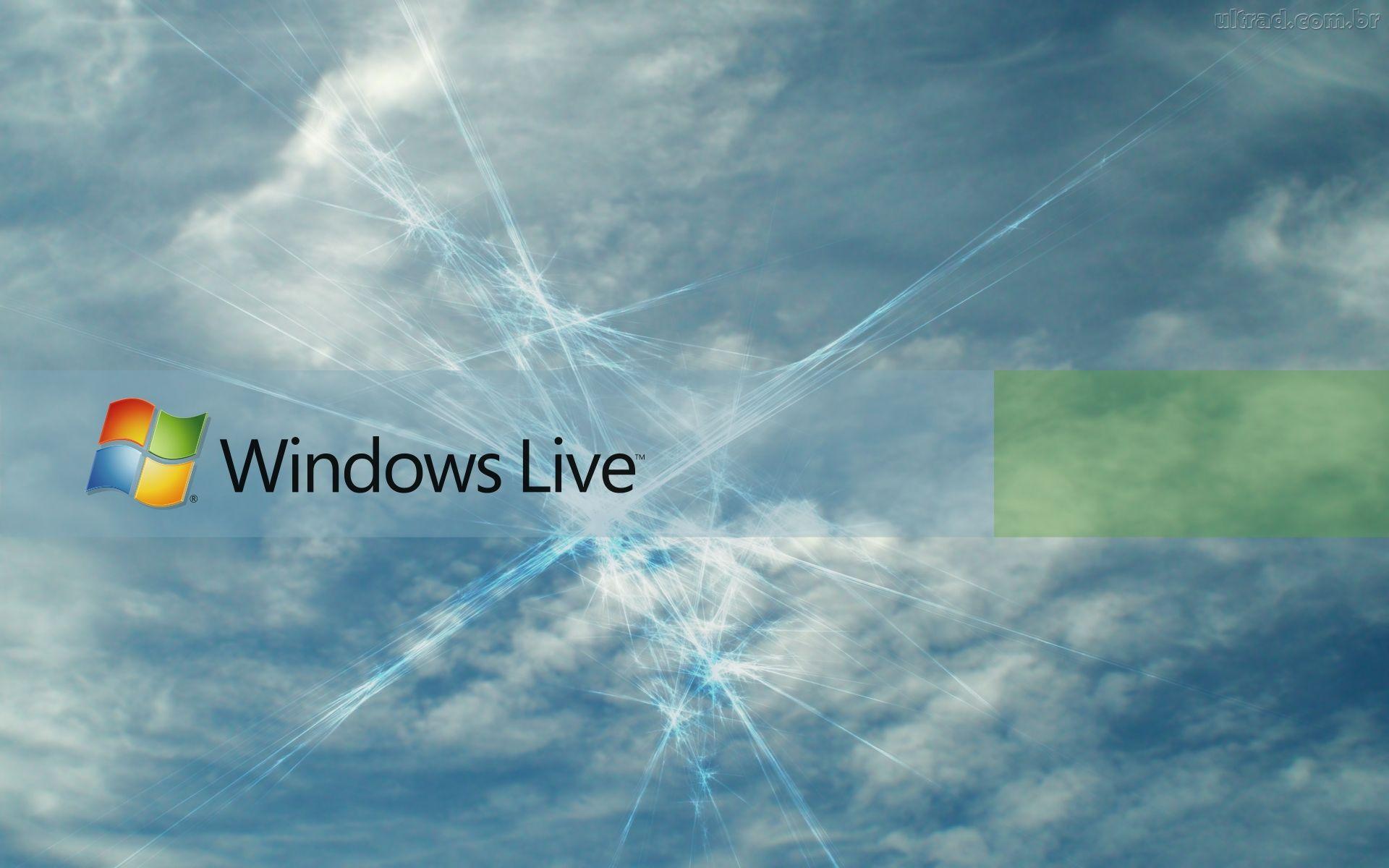 Windows Live 1920x1200