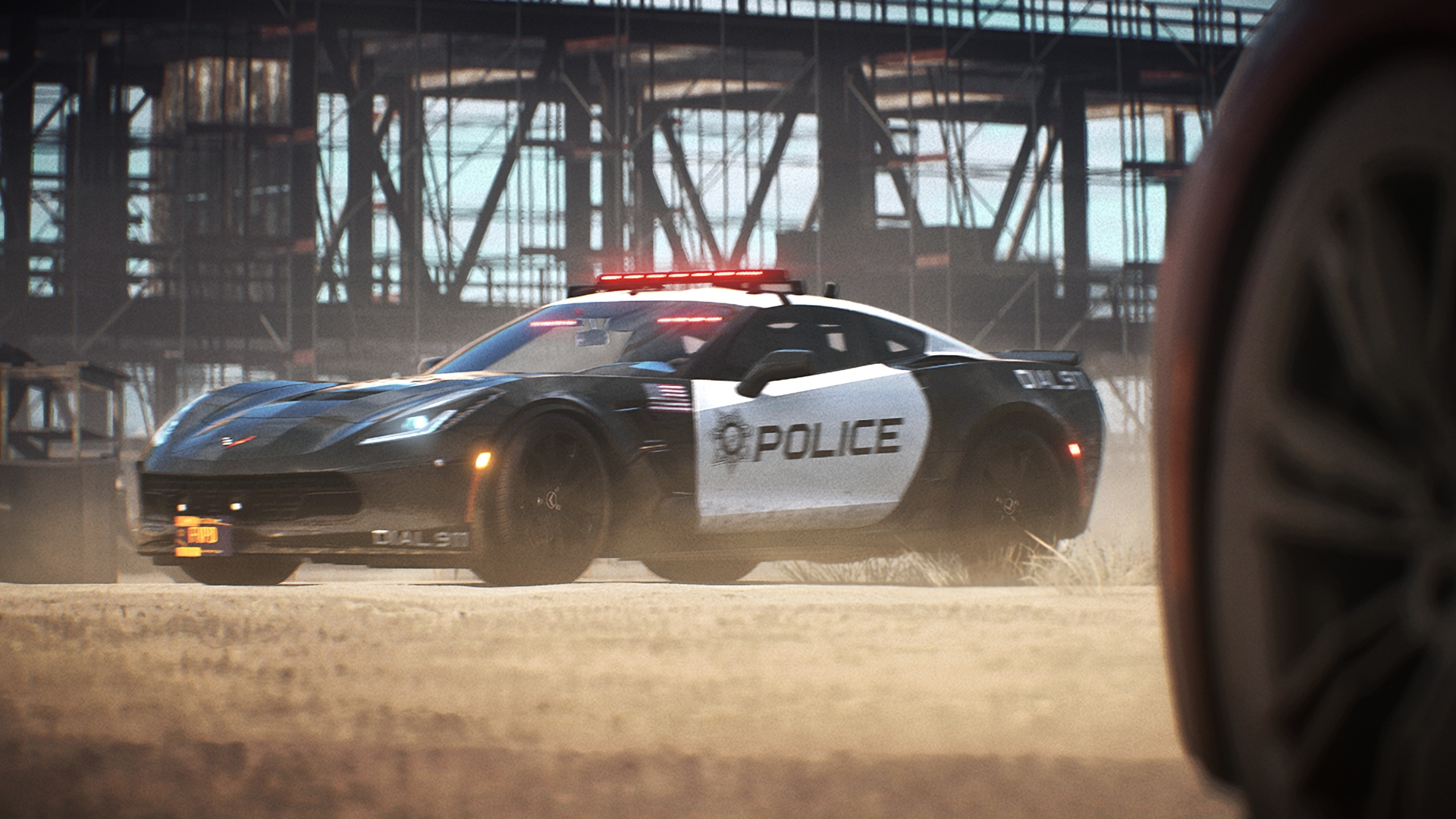 Free Download Need For Speed Payback Video Game Wallpaper Hd