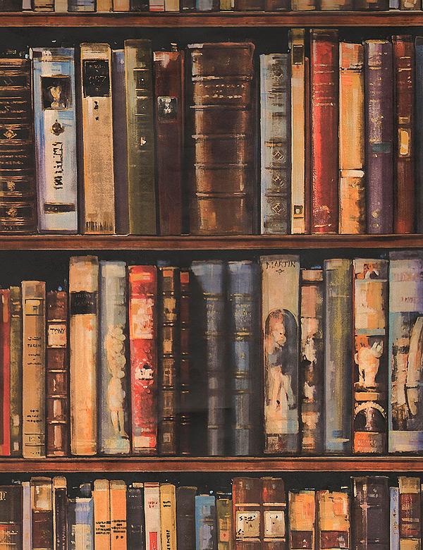 library multi wallpaper 600 600x780