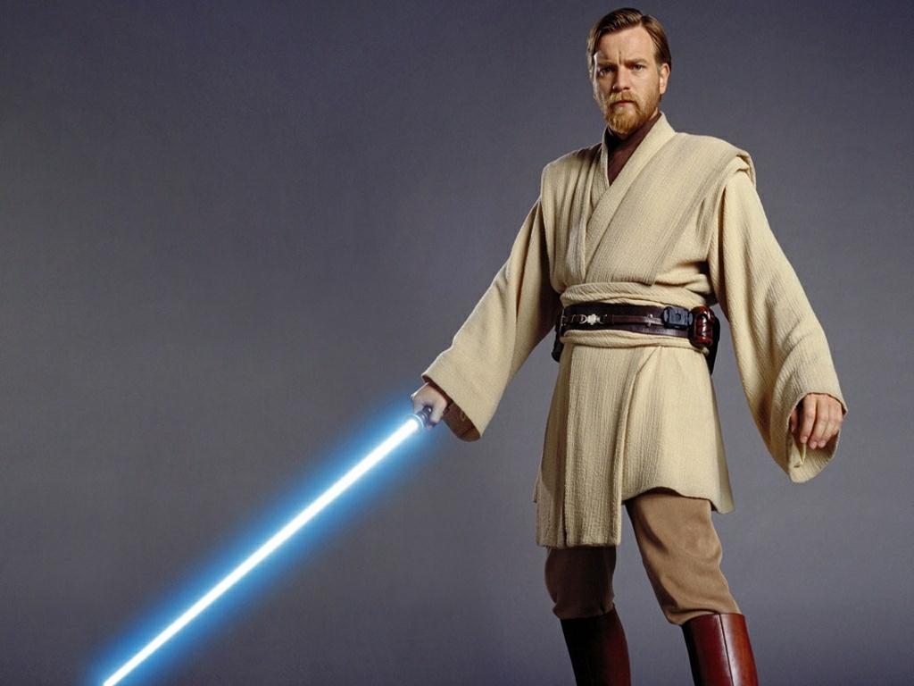 FunMozar Obi Wan Kenobi Wallpapers 1024x768