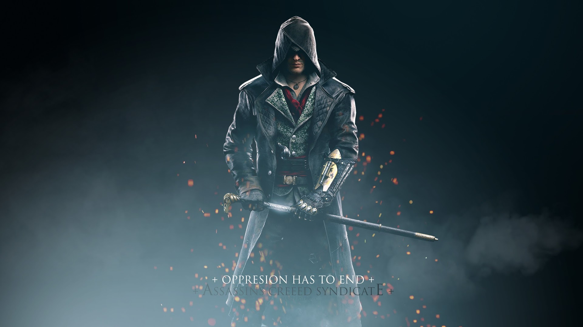 Free Download Assassins Creed Syndicate Hd Wallpapers 4k