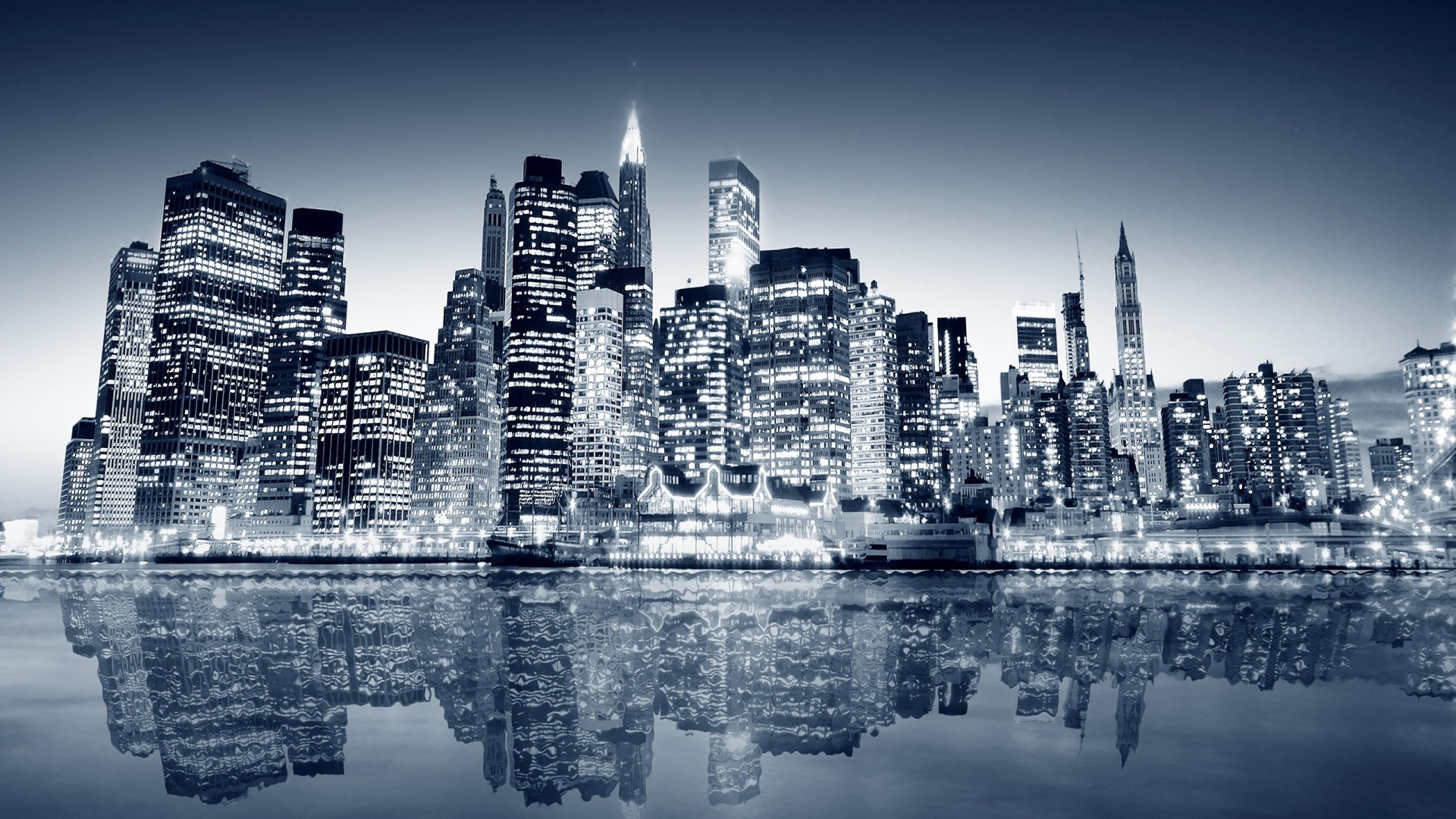 Hd wallpaper new - Cool Pictures New York City Hd Wallpaper Of City Hdwallpaper2013 Com